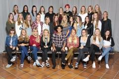 Klassenfotos 2016-17