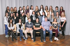 Klassenfotos 2017-18