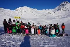 Wintersportwoche 2017