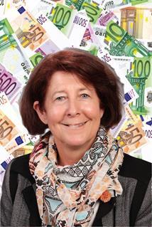 Gudrun Schmied-Kern