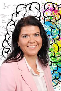 Birgit Sporer-Lewenhofer